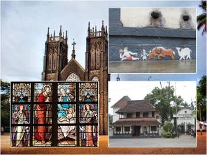 Famous Churches In Alappuzha