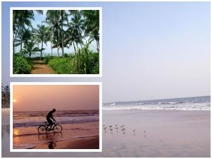 Kizhunna Ezhara The Twin Beaches Kannur