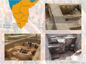 Keeladi In Tamil Nadu History Specialities How To Reach