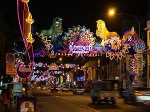 Unique Places Celebrate Diwali In India