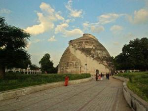 Famous Historical Places To Visit In Patna