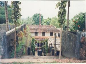Nellitheertha Cave Temple History Timings And Specialities