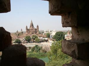 Chaturbhuj Temple Orchha History Timings Specialities