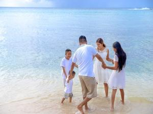 Essential Tips For Travelling With Children