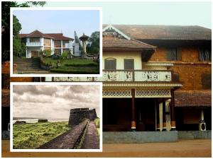 Famous Shooting Locations In Kerala