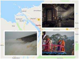 Sambalpur In Odisha History Attractions And Places Tovisit