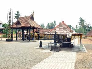 Mavelikkara Sree Krishna Swamy Temple History Specialities And How To Reach
