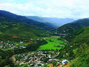 Places To Visit In Senapati Manipur Things To Do And How To Reach