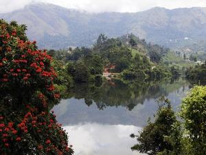 Sita Devi Lake Devikulam History Attractions How Reach