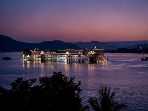 Famous Forts And Palaces In Udaipur