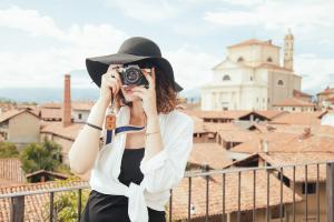 Fashionable Things For Stylish Travel