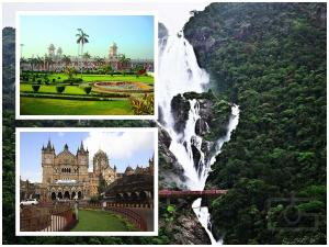 Beautiful Railway Stations In India