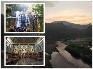 Travel Guide To Madikeri And Coorg Places To Visit And Things To Do