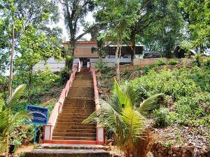 Kallil Guha Temple In Perumbavoor History Specialities And How To Reach