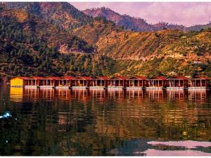 Tehri Lake Festival 2019 Uttrakhand Dates Activities And How To Reach