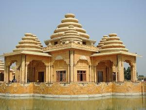 Bhagwan Valmiki Tirath Sthal In Punjab History Timings Specialities And How To Reach