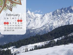 February 2019 Long Weekend Plan Your Trips In India Now