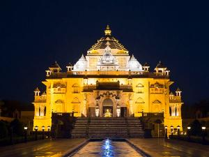 Gandhinagar In Gujarat Attractions Things To Do And How To Reach
