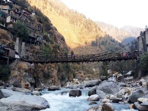 Manikaran In Himachal Pradesh Attractions Things To Do How To Reach