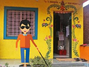 Shani Shingnapur The Village Without Door History Specities And How To Reach