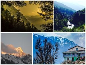 Things To Do In Kheerganga Himachal Pradesh How Reach
