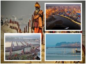 Ardh Kumbh Mela 2019 In Prayag Specialities Important Dates And How To Reach