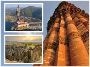 Top Architecture Marvels In India