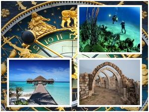Places To Travel In 2019 As Per Your Zodiac Sign