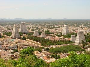 Amazing Temples Tamil Nadu