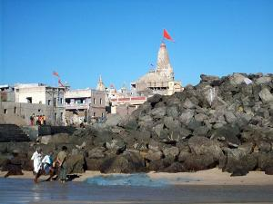 Places To Visit In Dwarka Gujarat Things To Do And How To Reach