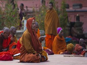Bodh Gaya In Bihar History Attractions And How To Reach