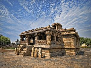 Lad Khan Temple In Aihole History Specialities And How To Reach