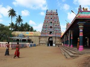 Thenupuriswarar Temple Patteeswaram Tamil Nadu History Specialities And How To Reach