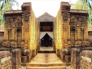 Chemmanthatta Mahadeva Temple Thrissur History Specialities And How To Reach