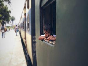 Safety Tips For Train Journey In India
