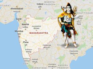 Jyotirlinga Temples Maharashtra