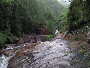 Meenmutty Falls Wayanad Specialities Entry Fee How Reach