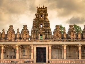 Bhoga Nandeeshwara Temple In Karnataka History Specialities And How To Reach