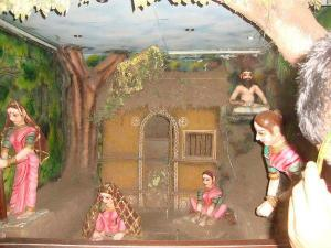 Sita Gufa In Nashik History Attrations And How To Reach
