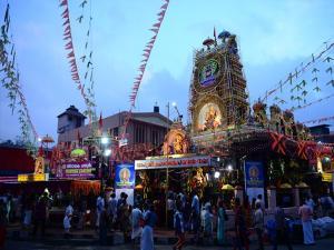 Pazhavangadi Ganapathy Temple In Thiruvananthapuram Specialities Timings And How To Reach