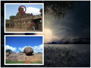 Top Mysterious Places In Tamil Nadu