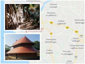 Mannur Maha Deva Temple In Kozhikode Timings Specialities And How To Reach