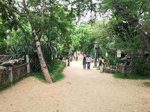 Andaman Village In Tamil Nadu That Banned Footwear