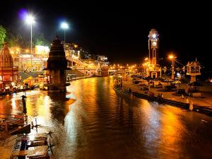 Cities With Hindu Mythological Importance In India