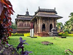 Ikkeri In Karnataka Attractions And How To Reach