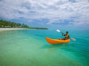 Amini In Lakshadweep Attractions And How To Reach