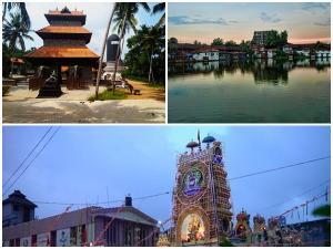 Top 8 Temples In Thiruvananthapuram