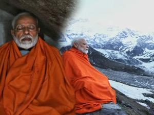 The Rudra Meditation Cave Kedarnath In Uttarakhand Attractions And How To Reach
