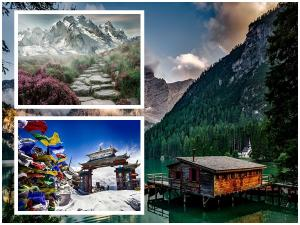 Tawang Attractions Things To Do And How To Reach