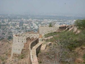 Unbelievable Places In Rajasthan With Haunted Stories